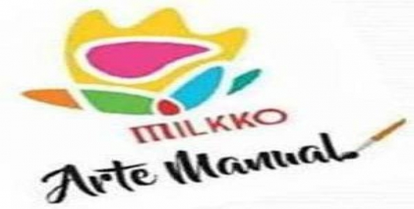 Milkko Arte Manual