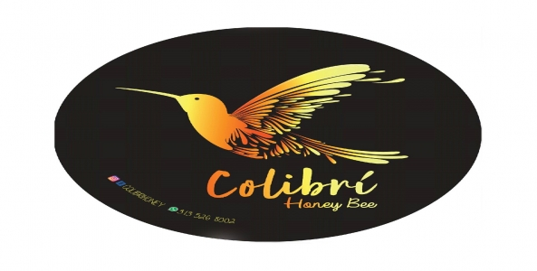 Colibri Honey Bee