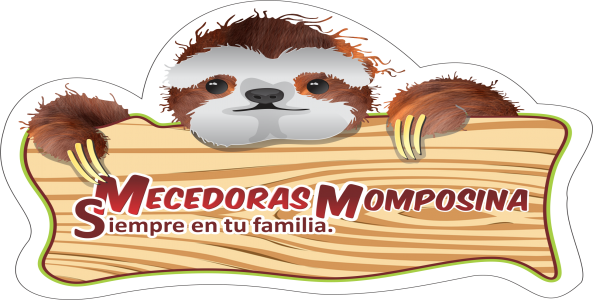 Mecedoras Momposina