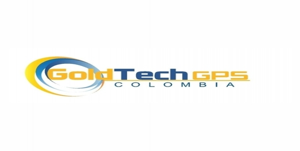 Goldtech GPS Colombia