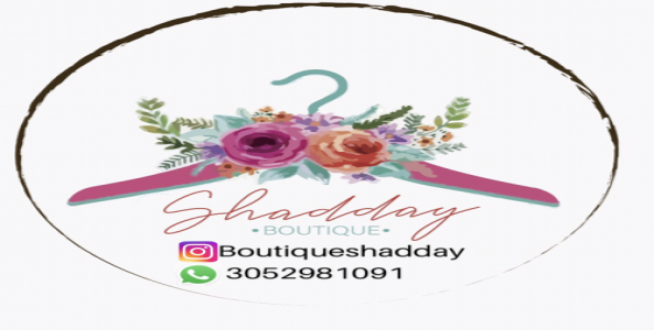 Boutique shadday