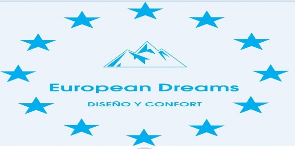 European Dreams - diseño & Comfort