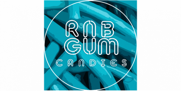 RUB GUM CANDIES