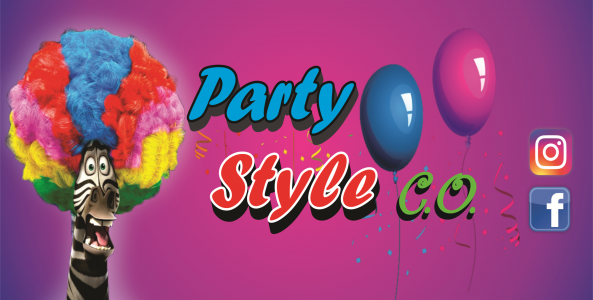 Piñateria y decoraciones Party Style co