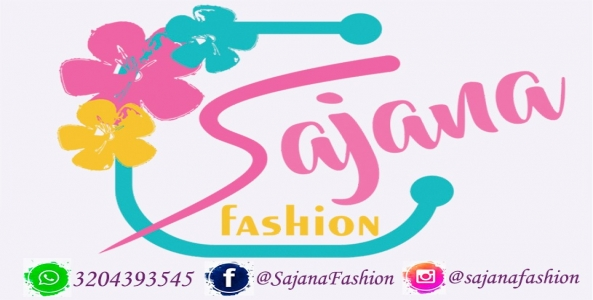 Sajana Fashion