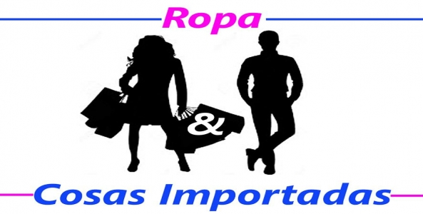 Ropacimportadas